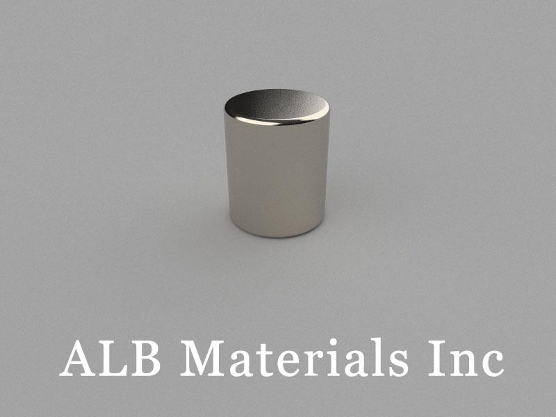D10x12mm Neodymium Magnet, 10 x 12mm Cylinder Magnet