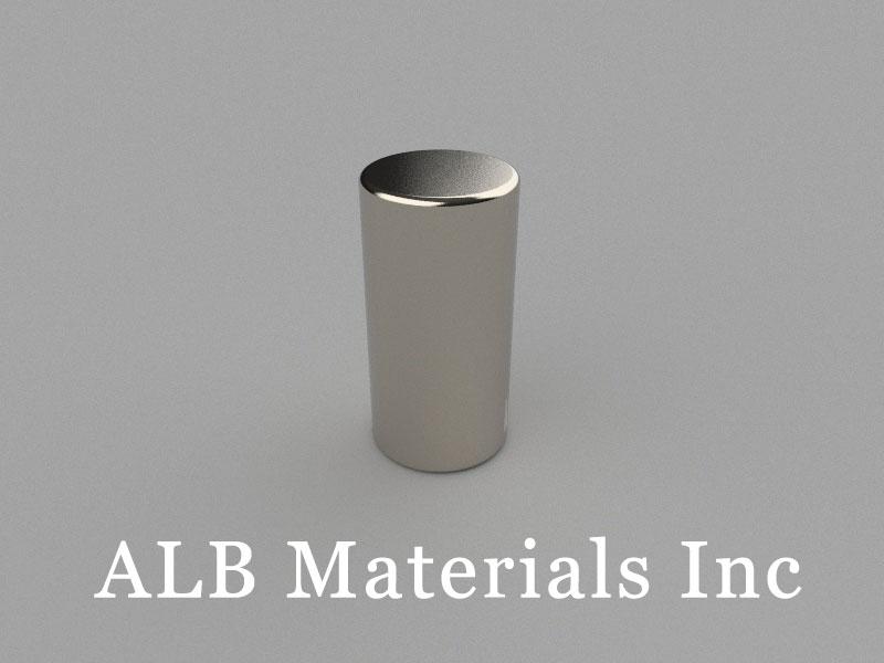 D10x20mm Neodymium Magnet, 10 x 20mm Cylinder Magnet