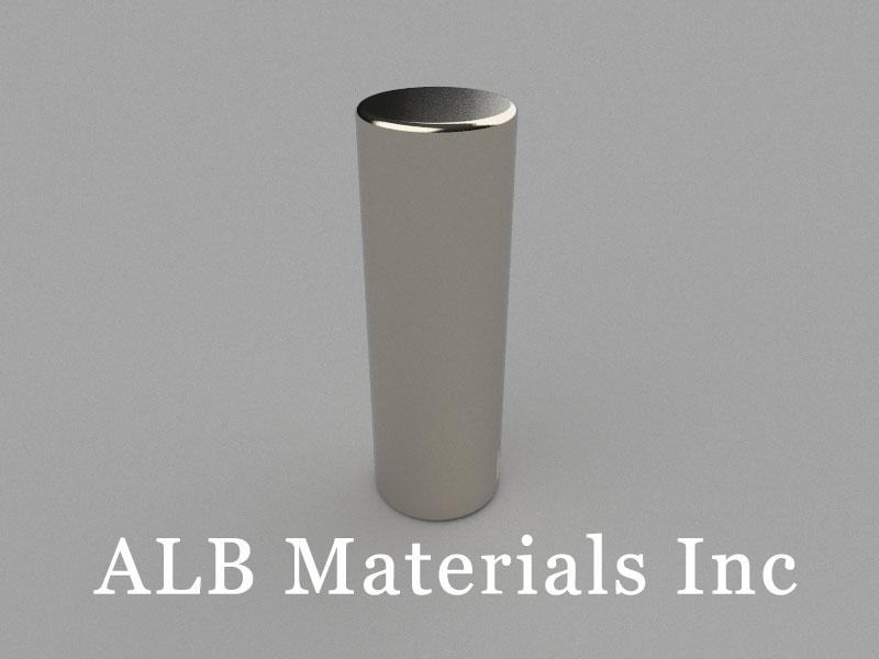 D10x30mm Neodymium Magnet, 10 x 30mm Cylinder Magnet
