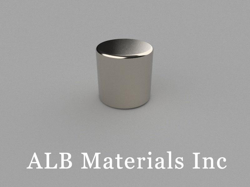 D12x12mm Neodymium Magnet, 12 x 12mm Cylinder Magnet