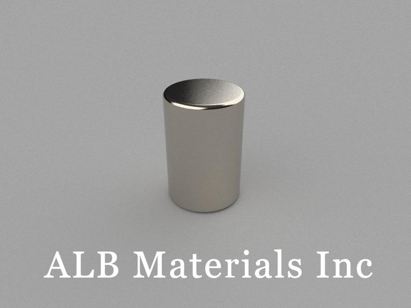 D12x18mm Neodymium Magnet, 12 x 18mm Cylinder Magnet