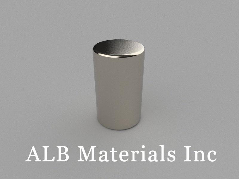 D12x20mm Neodymium Magnet, 12 x 20mm Cylinder Magnet