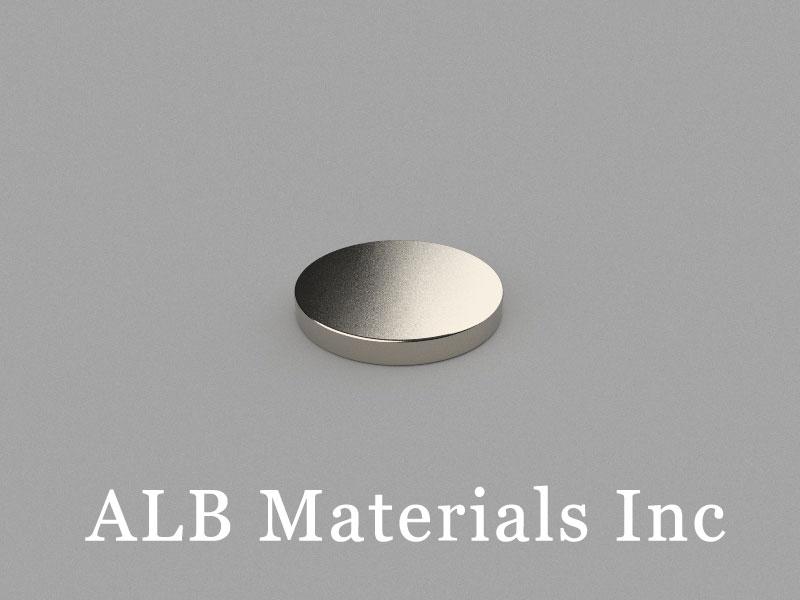 D15x2mm Neodymium Magnet, 15 x 2mm Disc Magnet