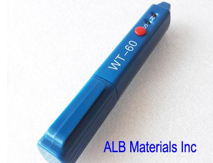 Electronic Magnet Pole Identifier(EPID)