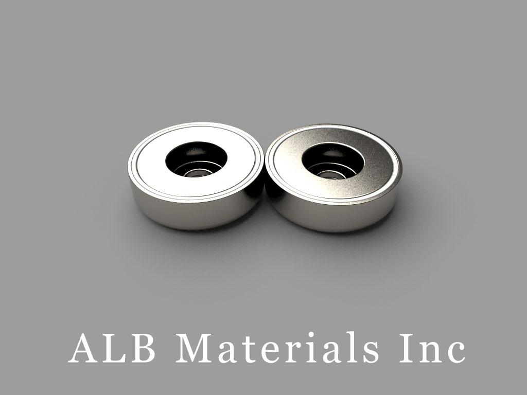 MMS-B-X8 Standard Mounting Magnets