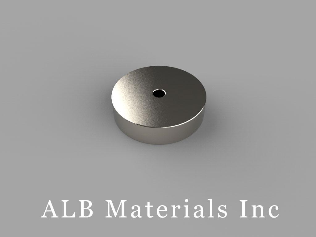RX024DIA Neodymium Magnets, 1