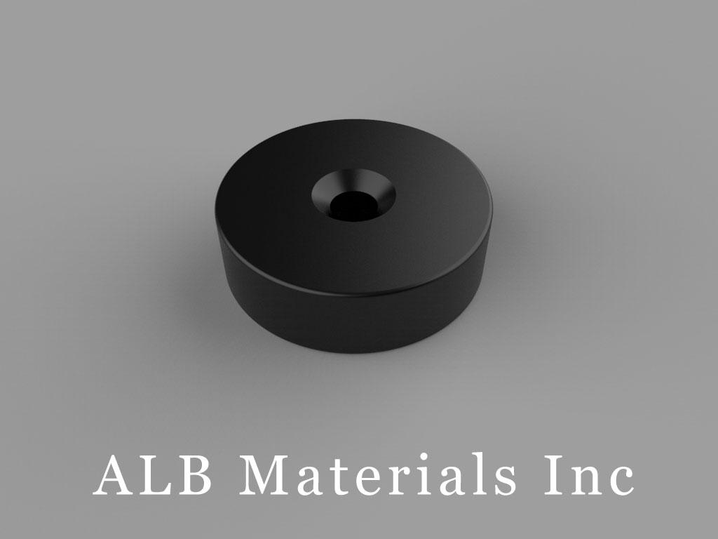 Waterproof Neodymium Magnets