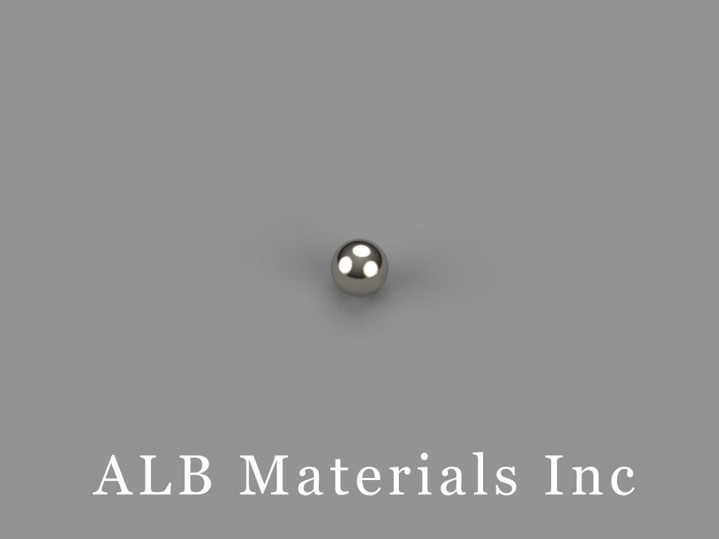 "S3 Neodymium Magnets, 3/16"" diameter"