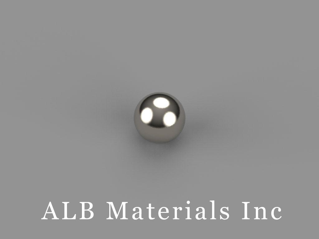 S6 Neodymium Magnets, 3/8