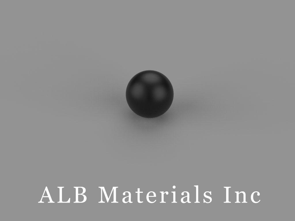 S6B Neodymium Magnets, 3/8