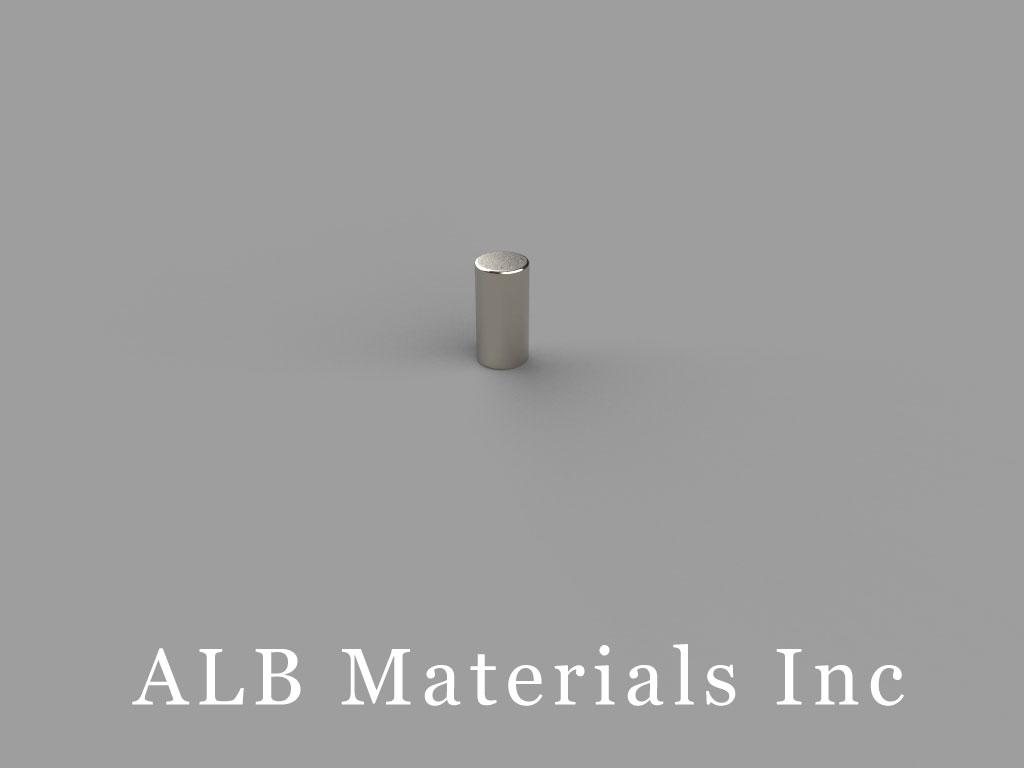 ZD8 Neodymium Magnets