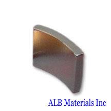 ALB-AN0800 Neodymium Arc Magnet