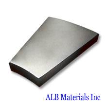 ALB-AN0805 Neodymium Arc Magnet