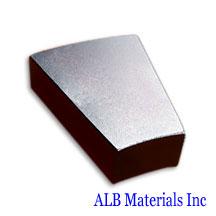 ALB-AN0806 Neodymium Arc Magnet