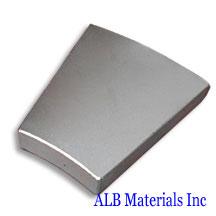 ALB-AN0807 Neodymium Arc Magnet