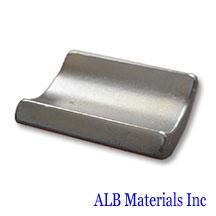 ALB-AN0809 Neodymium Arc Magnet