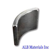 ALB-AN0810 Neodymium Arc Magnet
