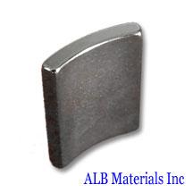 ALB-AN0811 Neodymium Arc Magnet