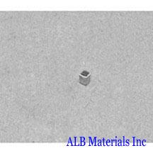 ALB-BN0378 Neodymium Block Magnet