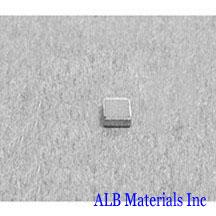 ALB-BN0385 Neodymium Block Magnet