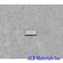 ALB-BN0388 Neodymium Block Magnet