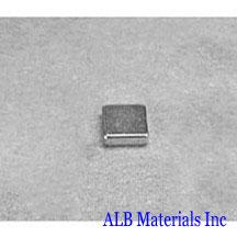 ALB-BN0392 Neodymium Block Magnet