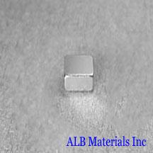 ALB-BN0394 Neodymium Block Magnet