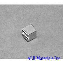ALB-BN0395 Neodymium Block Magnet