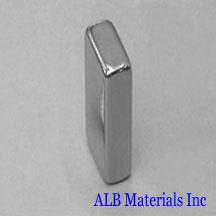 ALB-BN0437 Neodymium Block Magnet