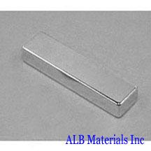 ALB-BN0438 Neodymium Block Magnet