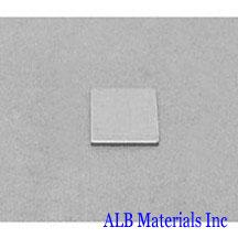 ALB-BN0442 Neodymium Block Magnet