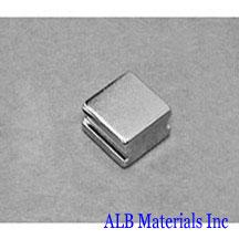 ALB-BN0449 Neodymium Block Magnet