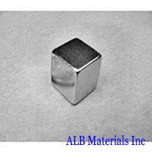 ALB-BN0452 Neodymium Block Magnet