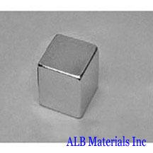 ALB-BN0458 Neodymium Block Magnet