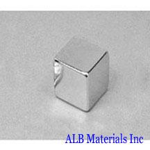 ALB-BN0460 Neodymium Block Magnet
