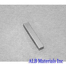 ALB-BN0462 Neodymium Block Magnet