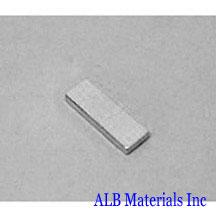 ALB-BN0464 Neodymium Block Magnet
