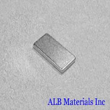 ALB-BN0469 Neodymium Block Magnet