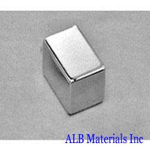 ALB-BN0479 Neodymium Block Magnet