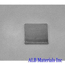 ALB-BN0481 Neodymium Block Magnet