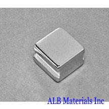 ALB-BN0488 Neodymium Block Magnet