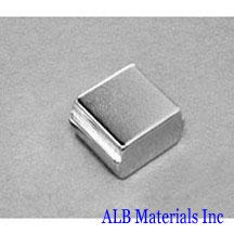ALB-BN0489 Neodymium Block Magnet
