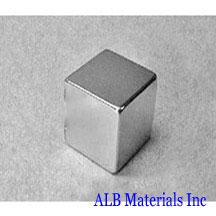 ALB-BN0492 Neodymium Block Magnet
