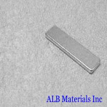 ALB-BN0498 Neodymium Block Magnet
