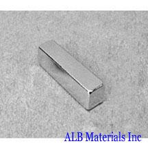 ALB-BN0500 Neodymium Block Magnet