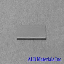 ALB-BN0509 Neodymium Block Magnet