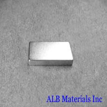 ALB-BN0511 Neodymium Block Magnet