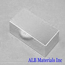 ALB-BN0523 Neodymium Block Magnet