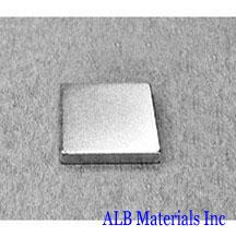 ALB-BN0530 Neodymium Block Magnet