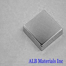ALB-BN0531 Neodymium Block Magnet